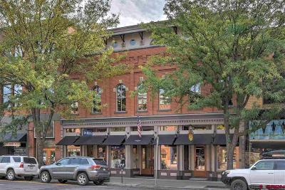 Durango CO Commercial NEW: $168,500
