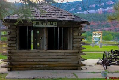 Durango CO Commercial Back on Market: $2,000,000