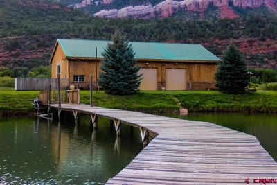 Durango CO Commercial Back on Market: $2,800,000