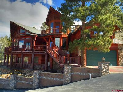 South Fork CO Single Family Home For Sale: $895,000