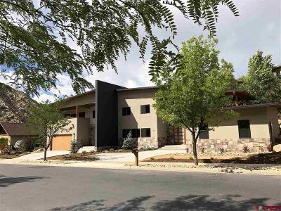 Durango Condo/Townhouse NEW: 121 River Oaks #b