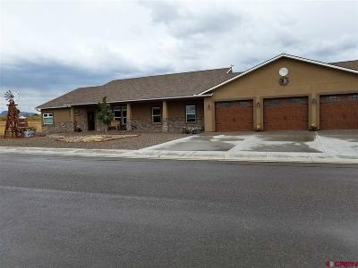 Cortez CO Single Family Home For Sale: $419,900