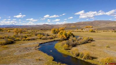 Gunnison Farm For Sale: Un Named Street