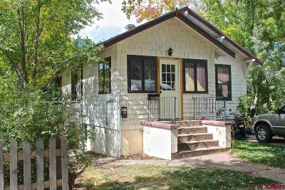 Durango Multi Family Home For Sale: 715 E 8th