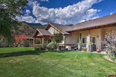 Durango Condo/Townhouse For Sale: 126 Trimble Crossing #2