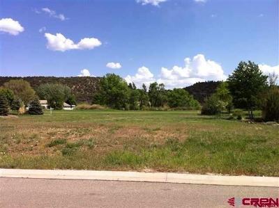 Cedaredge Residential Lots & Land For Sale: 1485 SE Stonebridge