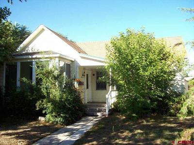 Delta Single Family Home For Sale: 959 Meeker Street