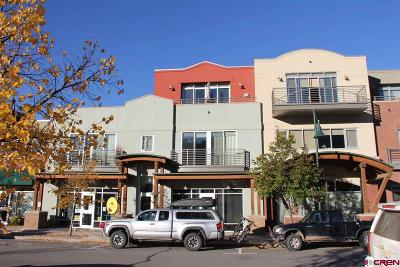Durango Condo/Townhouse For Sale: 555 Rivergate #B1 - 230