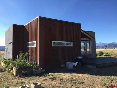 Durango Single Family Home For Sale: 281 Mesa Encantada