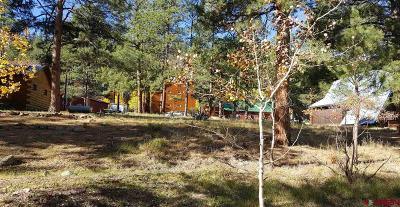 South Fork Residential Lots & Land For Sale: 253 Fir Drive