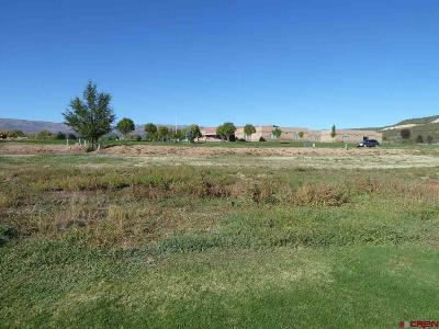 Cedaredge Residential Lots & Land For Sale: 940 SE Fairway