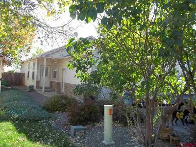 Cedaredge CO Single Family Home For Sale: $156,900
