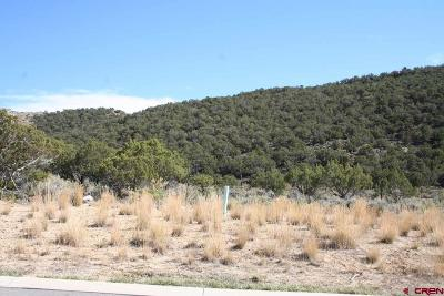 Cedaredge Residential Lots & Land For Sale: 755 SE Pine