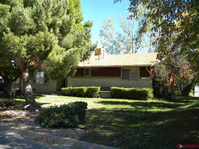 Cortez Single Family Home For Sale: 1710 Rolling Road