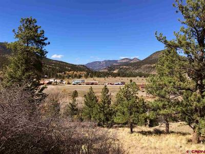 South Fork Residential Lots & Land For Sale: Escondida