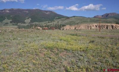 Creede Residential Lots & Land For Sale: 410 Moonlight Drive