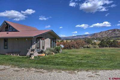 Montezuma Farm For Sale: 40514 Road G