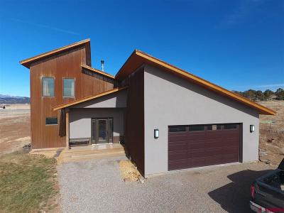Durango Single Family Home NEW: 263 Mesa Encantada