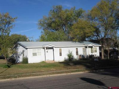 Cortez Multi Family Home For Sale: 401 N Beech