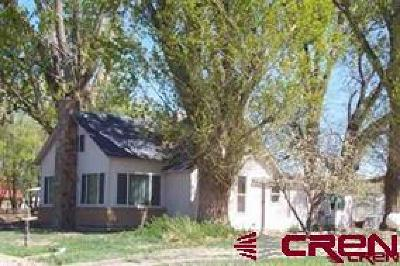 Delta County Single Family Home For Sale: 1570 Cherry