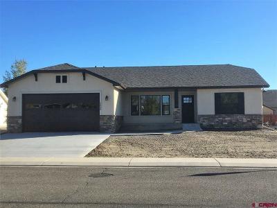 Montrose Single Family Home NEW: 2628 Peyton