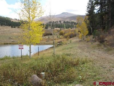 South Fork Residential Lots & Land For Sale: 28 S Skyline Drive