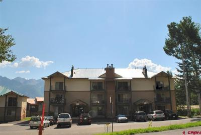 Durango Condo/Townhouse For Sale: 395 Sheol Street #102