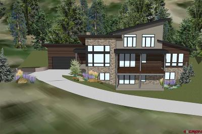 La Plata County Single Family Home For Sale: 305 Legends Drive