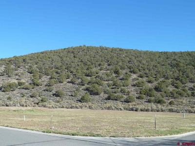Cedaredge Residential Lots & Land For Sale: 1035 Fairway