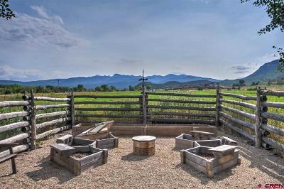 Montezuma Farm For Sale: 42190 Hwy 160 B
