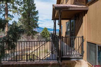Durango Single Family Home For Sale: 130 Timberline Drive
