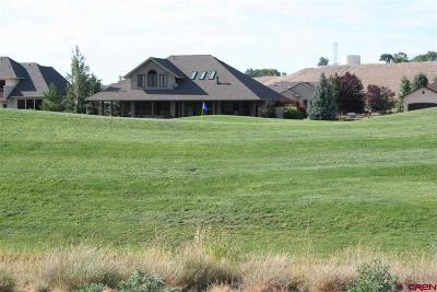 Montrose Residential Lots & Land For Sale: 921 Courthouse Peak Lane