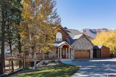 La Plata County Single Family Home For Sale: 50 Tanglewood Drive