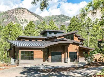 La Plata County Condo/Townhouse For Sale: 1901 Glacier Club Drive #6