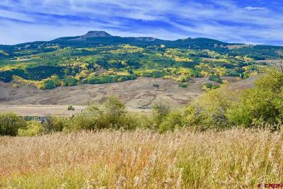 Crested Butte South Residential Lots & Land For Sale: 504 Anderson Dr