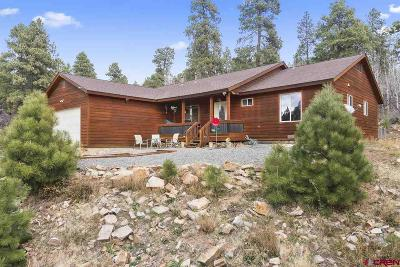La Plata County Single Family Home For Sale: 342 Berry Drive