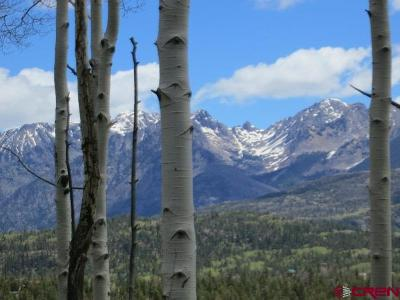 Durango Residential Lots & Land For Sale: 199 Long Story Rd.