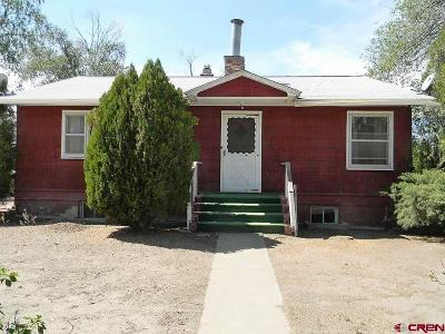 Delta Single Family Home For Sale: 439 Leon Street
