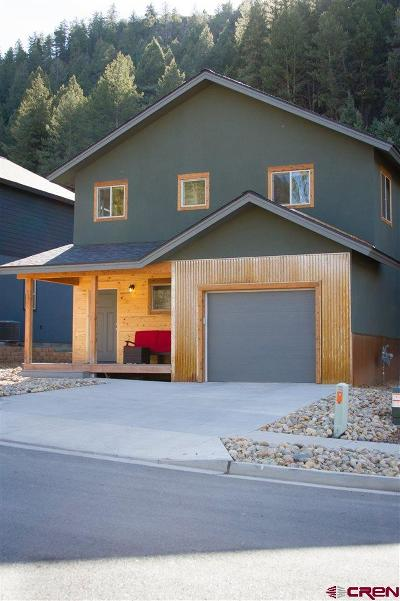 Durango Single Family Home For Sale: 53 Spring Creek Village Court
