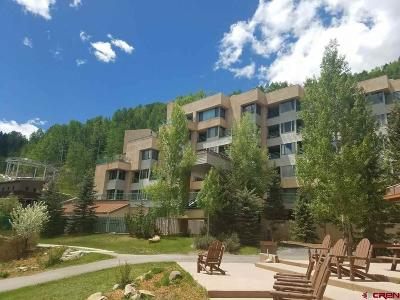 Durango Condo/Townhouse For Sale: 117 Needles Way #426