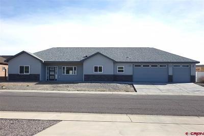 Montrose Single Family Home NEW: 1651 Sawgrass Street