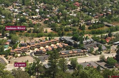 Durango Residential Lots & Land For Sale: 3478 Main Avenue