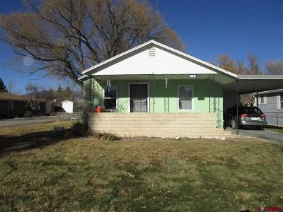 Delta Single Family Home For Sale: 625 E 3rd Street