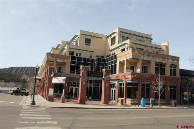 Durango Condo/Townhouse For Sale: 1201 Main Avenue #205