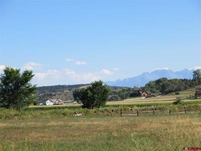 Montrose Residential Lots & Land Back on Market: 63242 Pearl Road
