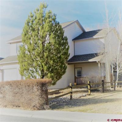 Cortez CO Single Family Home For Sale: $239,999