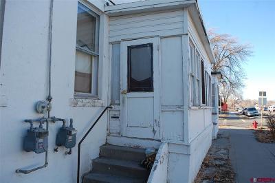Delta CO Condo/Townhouse For Sale: $48,500