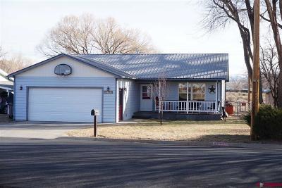 Cortez Single Family Home For Sale: 806 S Market