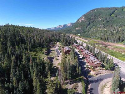 Durango Residential Lots & Land For Sale: Lost Miner's Lane