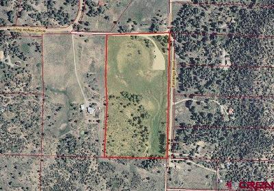 Durango Residential Lots & Land For Sale: Fantango Road